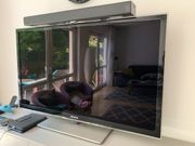 Samsung LED Fernseher UE55C6700 FullHD
