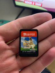 lets Go evoli für Nintendo