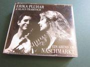 Erika Pluhar Klaus Trabitsch - Ein