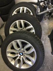 BMW Winter für F 25