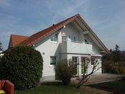 Ein bis Zweifamilienhaus Top Ausstattung