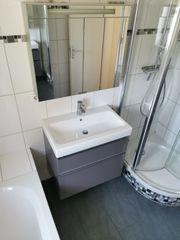 3 tlg Badezimmer Set
