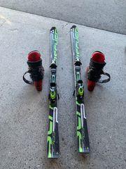 Schi Ski Schischuhe Fischer Rossignol