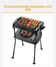 Elektro Standgrill