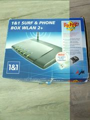 FritzBox 7170 mit WLan Stick