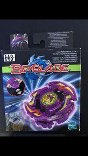 Beyblade hasbro Wyborg 2002 Rare