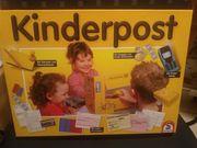 Kinderpost von Schmidt Spiele