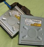 2 DVD Laufwerk