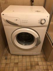 Waschmaschine ok OWM15012 A1