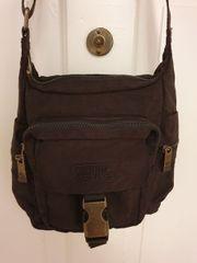 Neuwertig Camel active Damen Handtasche