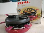 Tefal Raclette Jour de Fete