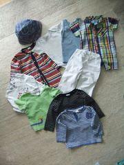Kinderbekleidung alles Gr 80 Body