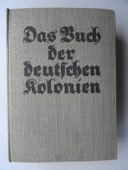 Das Buch der Deutschen Kolonien