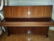Klavier Baujahr 1977 zu verkaufen