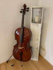 Cello GEWA Cellogarnitur Allegro 3