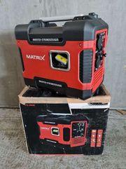 Matrix Inverter Stromerzeuger 2000 Watt