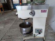 20 Liter Küchenmaschine Bär Varimixer