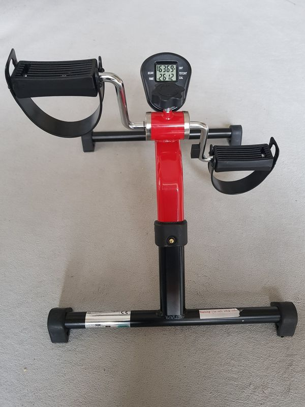 Digitaler Hometrainer