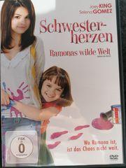 DVD Schwesterherzen