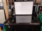 Drucker und scanner HP Deskjet