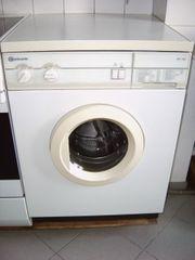 Für null Euro Waschmaschine Bauknecht