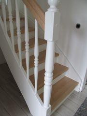 Treppen Holztreppen direkt aus Polen