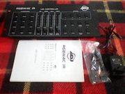 DMX Controller RGBW4C