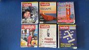 Spotlight - Sprachmagazin Englisch September 2005 -