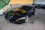 Corvette C4 Geiger Cabrio BREITUMBAU