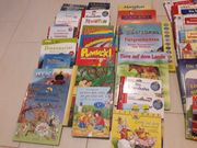 Kinderbücher ca 40 Stück 1-