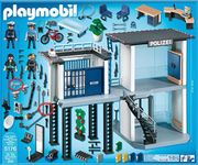 Playmobil 5176 Polizei - Komandostation