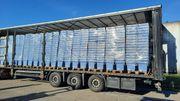 Mehrwegbehälter 100 Stk Stapelkisten Lagerboxen