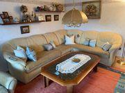 Alcantara Couch zu verschenken