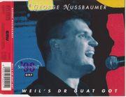 George Nussbaumer CD Weil s