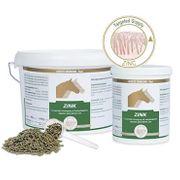 Diät-Ergänzungsfuttermittel für Pferde