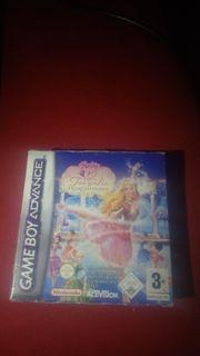 Spiel für Gameboy Advance