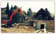 gesucht Abrisshaus zum Bauen für