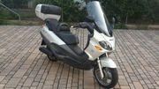 Piaggio Roller X9 250 ccm