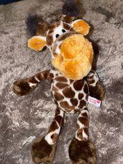 nici giraffe Kuscheltier