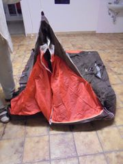 1-Mann Zelt