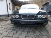 BMW e39 Limo Automatik ohne