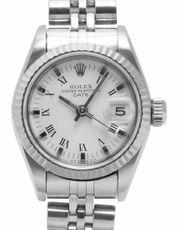 Rolex Lady-Datejust 69174 Stahl Automatik