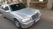 Mercedes C 200 T Diesel