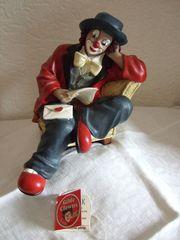 Gilde Clowns Der Liebesbrief