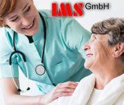 Altenpflegehelfer Pflegehilfskraft m w d