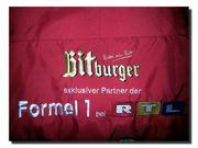 Formel eins Jacke Rtl Bitburger