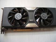 Nvidia GTX 780 6gb Gddr5