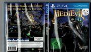 PS4 Spiel - Medievil - Hack n