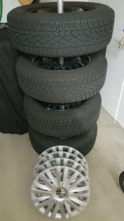 Dunlop Winterreifen