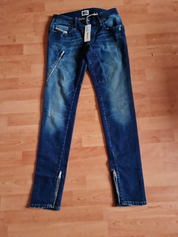Diesel Jeans 27 32 neu
